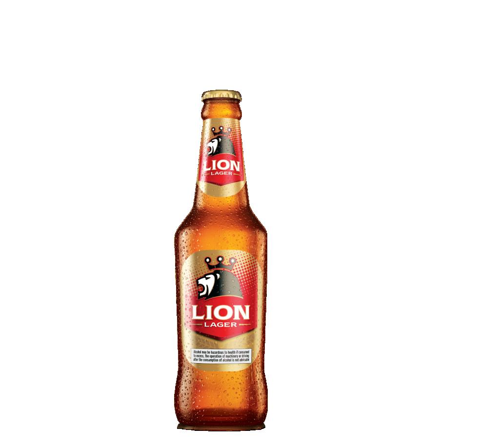 Lion Lager