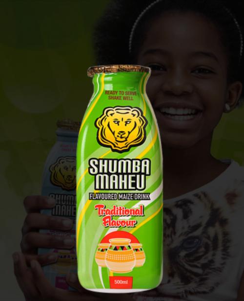 Shumba Maheu