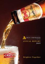 2019 - Delta Annual Report