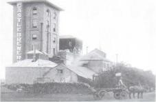 1911: Castle Breweries Salisbury
