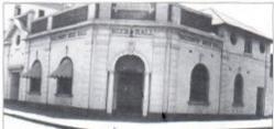 1920: Salisbury Beerhall