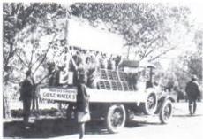 1928: Empire Shopping Week, Salisbury