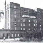 1931: Castle Brewery