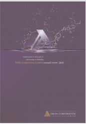 2010 - Delta Annual Report