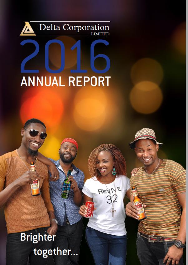 2016 - Delta Annual Report