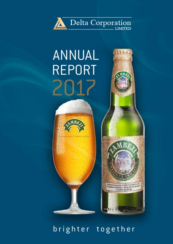 2017 - Delta Annual Report