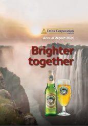 2020 - Delta Annual Report