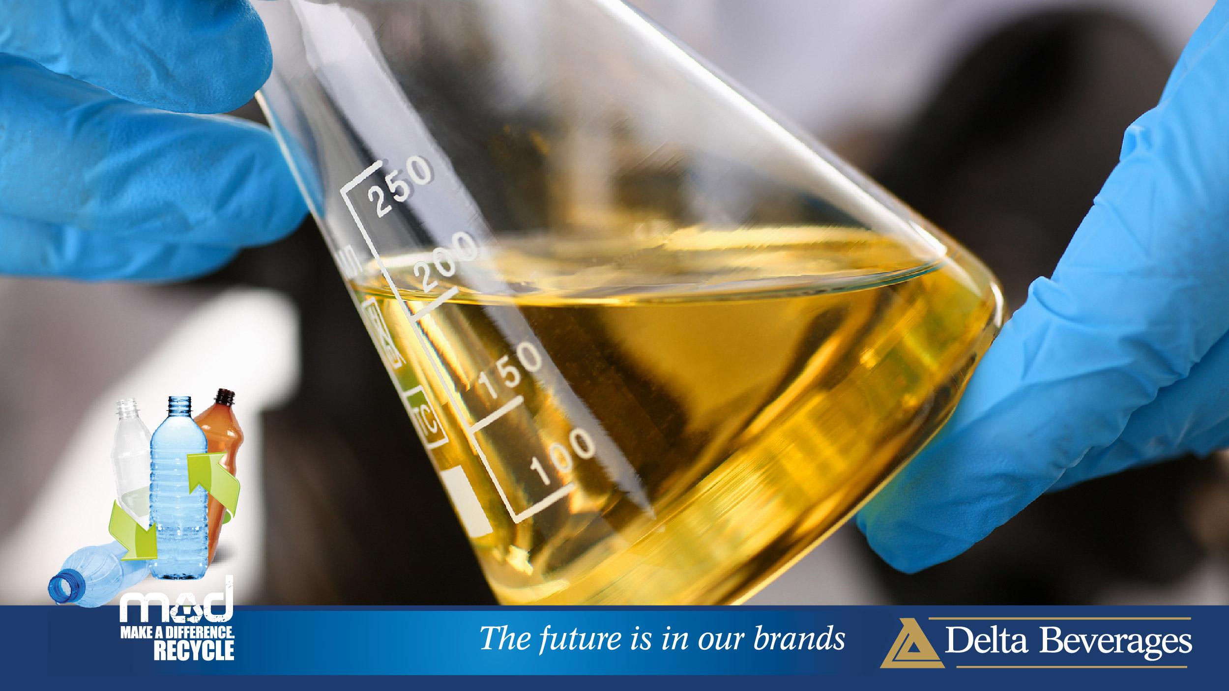 Biodiesel, the Green Alternative