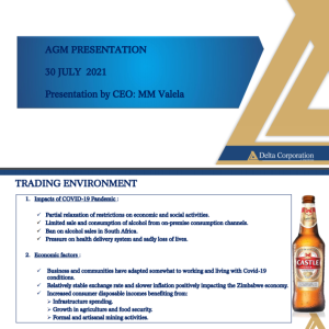 Presentation_AGM_July 2021